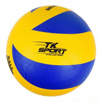 Мяч волейбольный TK SPORT C 40110
