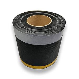 Герметизирующая лента для монтажа окон наружная 75 мм х 12 м W
