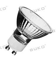 Лампа галогенная BUKO GU10 35W, 50W, 220V