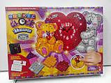 Мозаичные часы Мишки (Сделай Сам), ТМ Danko Toys, фото 2
