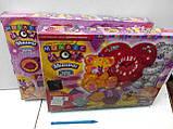 Мозаичные часы Мишки (Сделай Сам), ТМ Danko Toys, фото 9