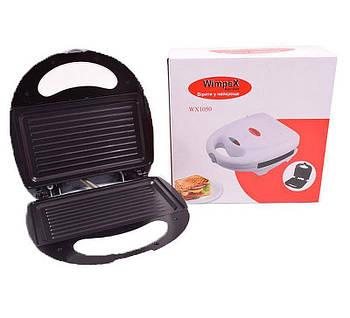 Бутербродниця гриль Wimpex Wx1050