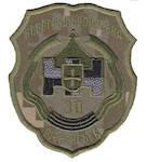 Шеврон 30 танкова дивизія Новоград-Волинська Рівненська, фото 2