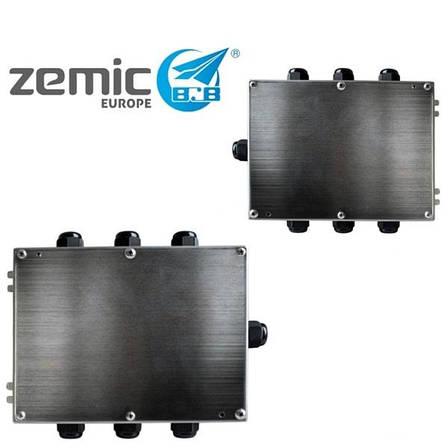 Аналого-цифровий перетворювач Zemic AD-04, фото 2