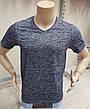 Якісні чоловічі футболки  Samo, фото 2
