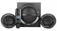 Акустическая система F&D A-111X | колонки для компьютера и телевизора | акустична система (Гарантия 12 мес)