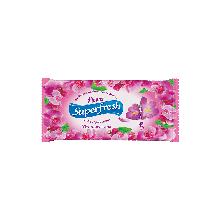 Серветки вологі Super fresh , 15 шт.