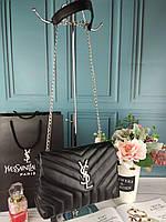 Модная женская сумка YSL Ив Сен Лоран