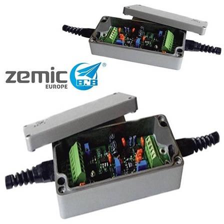 Перетворювач сигналу Zemic FD-3-24A02, фото 2