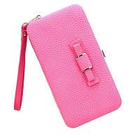 Кошелек Baellerry Pidanlu n1330, pink, фото 1