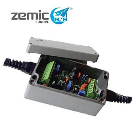 Перетворювач сигналу Zemic FD-3-24A42, фото 2