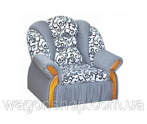 Кресло - кровать Вест тм Алис-мебель