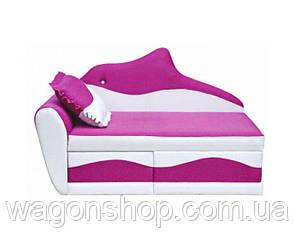 Дитячий диван Дельфін на хвилі Аліс - меблі