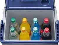 Автохолодильник Clatronic KB 3714 (30л, A++, складная ручка) портативный мини холодильник (Гарантия 12 мес)