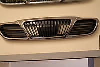 Решетка радиатора Ланос (старого образца) JH01-LNS96-007A/JH011096007-/96303229