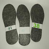 Стельки для взуття