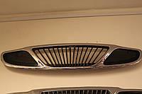 Решетка радиатора Нубира (оригинал) 96272287
