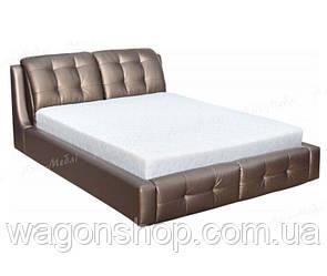 Ліжко Маестро №3 трикотаж тм Аліс-меблі