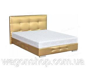Ліжко Мега трикотаж тм Аліс-меблі