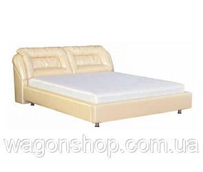 Ліжко Белла трикотаж тм Аліс-меблі 160х200 см