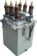 Масляный выключатель ВМЭ-6-200-1,25
