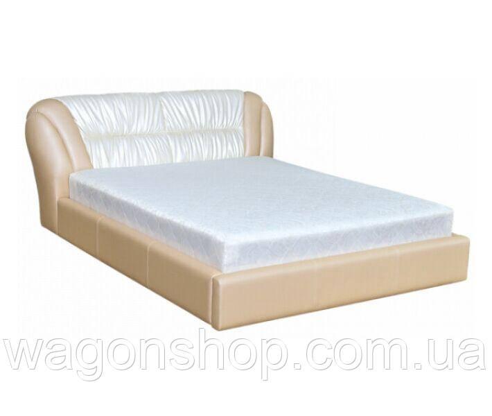 Кровать Лайк трикотаж тм Алис-мебель 180х200 см