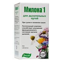 Эвалар «Милона-1» Таблетки 100 шт