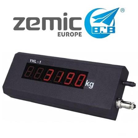 Дублирующее табло Zemic YHL-1, фото 2