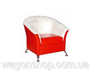 Кресло Комби 1 тм Алис-мебель