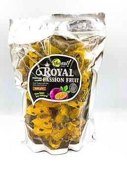 Сушеная маракуйя Yes Nut! Royal passion Fruit