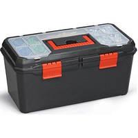 """Ящик для инструментов Stark Classic 19"""" 230x480x230 мм"""