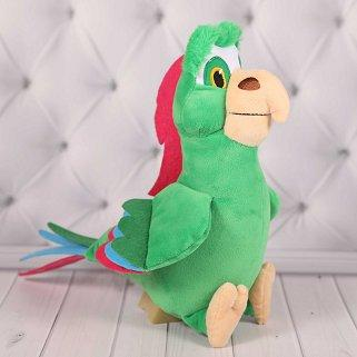 "М'яка іграшка ""Папуга Гоша"", Копиця 00546-6, 28x11x19"