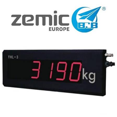 Дублююче табло Zemic YHL-3, фото 2