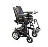 Електричний візок інвалідний з регулюванням висоти сидіння W1022, фото 2