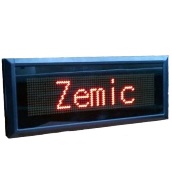 Дублююче табло Zemic YHL-3R