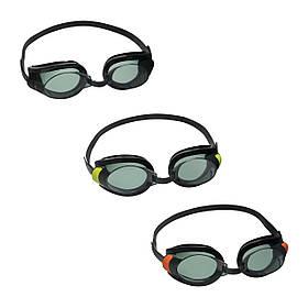 BW Окуляри для плавання 21096 3 кольори, від 7 років