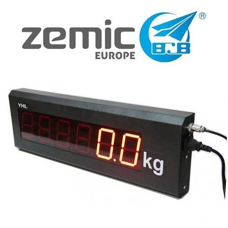 Дублирующее табло Zemic YHL-50, фото 2