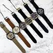Наручні чоловічі годинники Guardo 011097-4 Blue-Cuprum, фото 3
