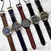 Чоловічі годинники наручні Guardo 011998-1 Black-Silver-Gray, фото 3