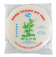 Рисовая бумага круглая Rice Paper TUFOCO 500г, (50+ листов (Вьетнам)