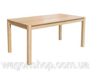 Стол обеденный Грамма Амберг 80х120 дуб (AM120)