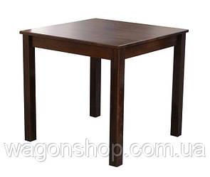 Стол обеденный Грамма Мера 80х80 дуб (M80)
