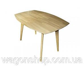 Стол обеденный Грамма Нордик R 80x120 (N120)