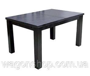 Стол раскладной Грамма Гран 80х120 + 40 дуб (G120)