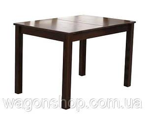 Стол раскладной Грамма Прованс 75х115 + 40 дуб (P115)