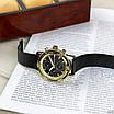 Часы наручные мужские Guardo B01352(2)-3 Black-Gold, фото 2