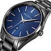 Часы наручные мужские Mini Focus MF0050G Black-Blue, фото 2