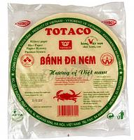 Рисовий папір Rice Paper TOTACO 250г (В'єтнам), фото 1