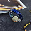 Часы наручные женские Mini Focus MF0120L Blue-Cuprum Diamonds, фото 6