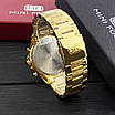 Часы наручные мужские Mini Focus MF0278G Gold-Black, фото 2
